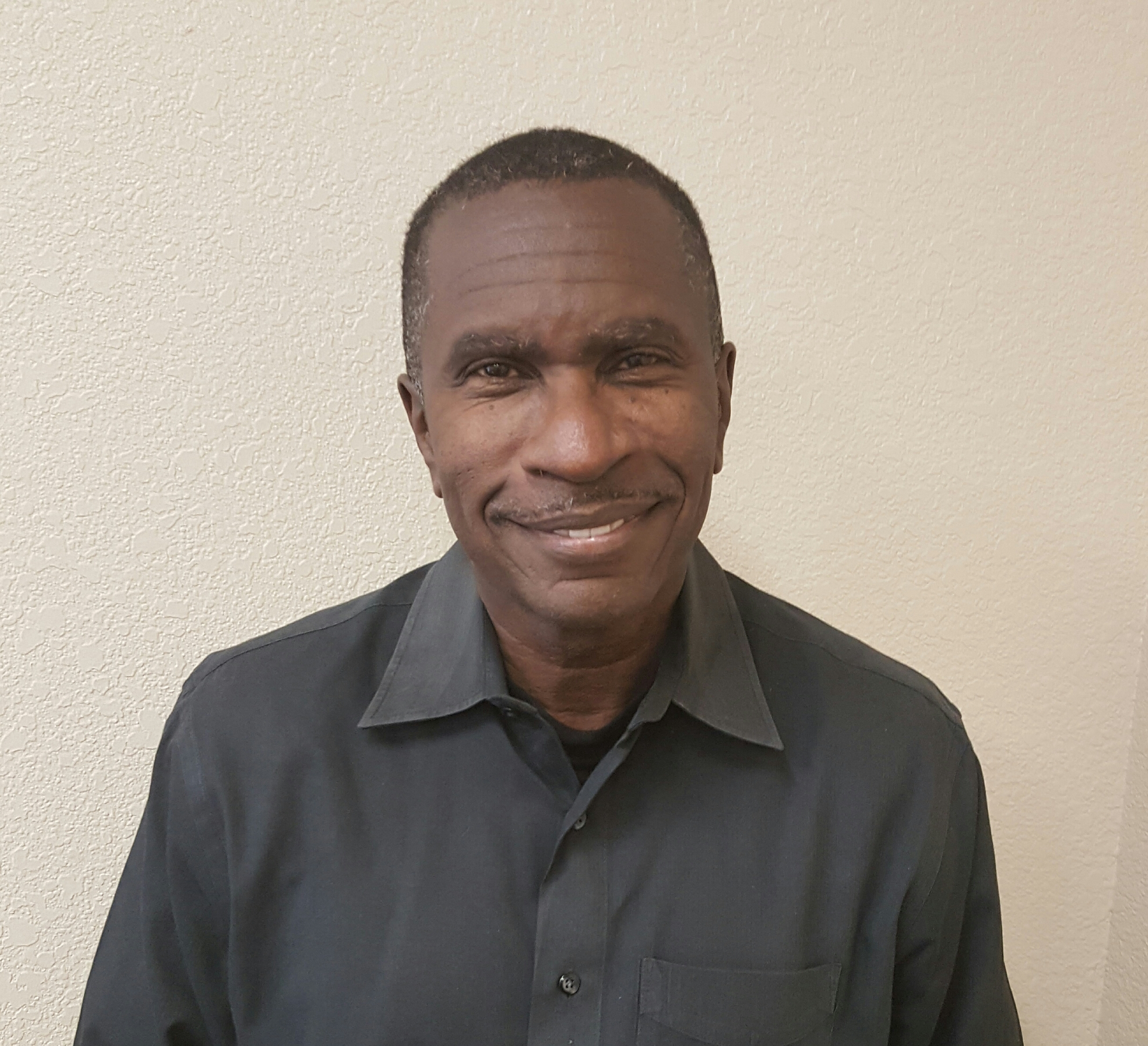 Pastor Ricky Wilson