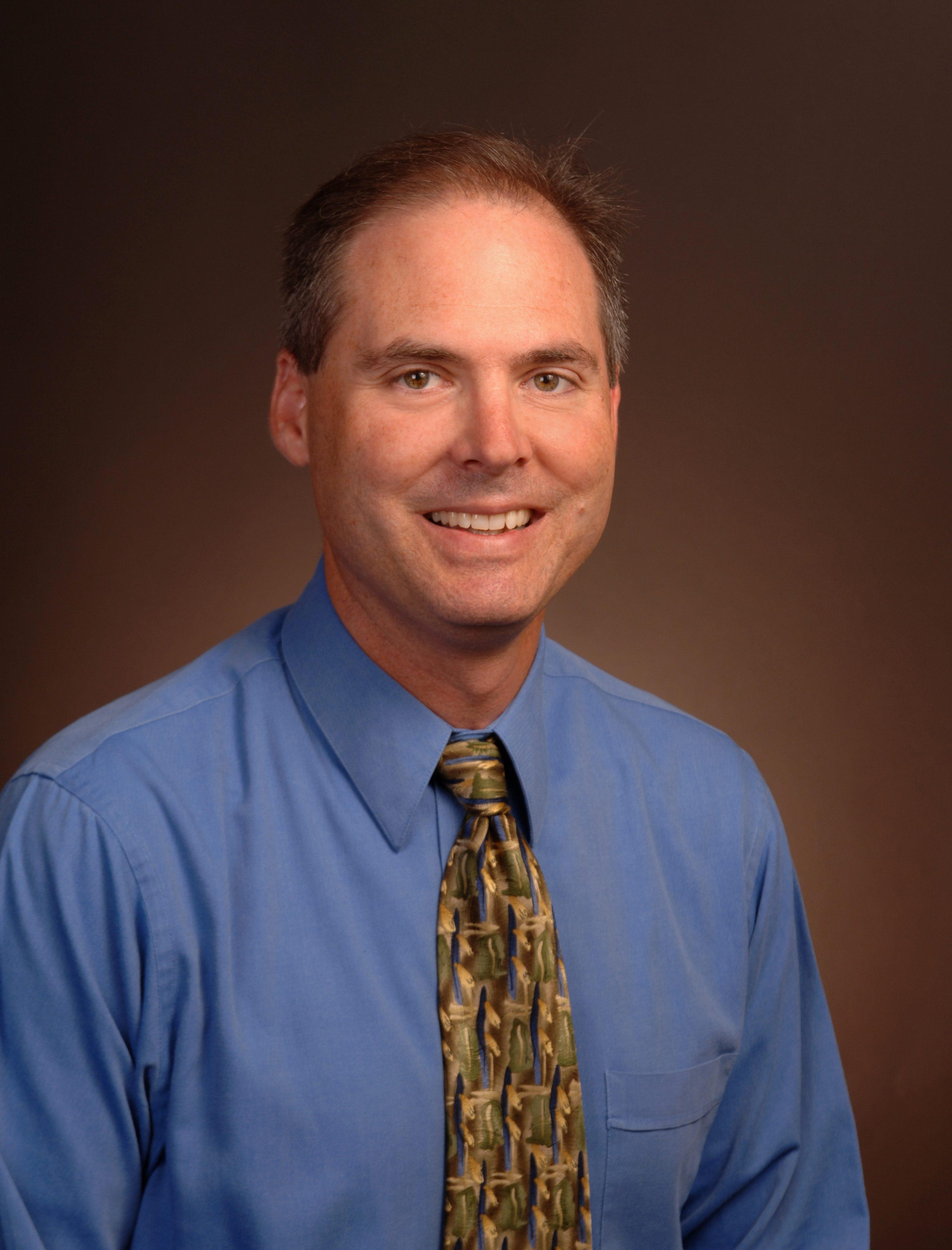 Jon Meyers