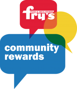 frys community rewards logo